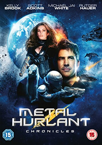 Metal Hurlant Chronicles: Season One [DVD] [Edizione: Regno Unito]