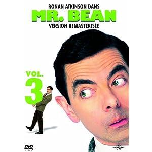 Mr. Bean - Volume 3