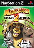 Madagascar: Escape 2 Africa (PS2) [IMPORT ANGLAIS]