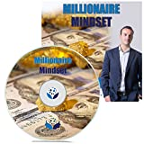 Millionaire Mindset Hypnosis CD - Program Your Mind to Think More Like Wealthy People - Attract and Seize Opportunities to Strengthen Your Financial Future