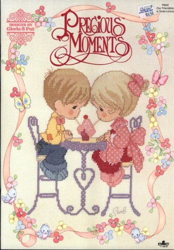 Precious Moments Our Friendship is Soda-licious (Book 42) (Soda Cross compare prices)