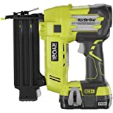 Factory-Reconditioned Ryobi ZRP854 ONE Plus 18V Cordless Lithium-Ion 2 in. Brad Nailer