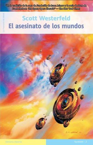 El Asesinato De Los Mundos descarga pdf epub mobi fb2