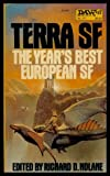 img - for The Year's Best European SF book / textbook / text book