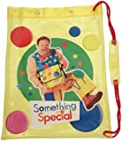 Mr Tumble Something Special Swimbag