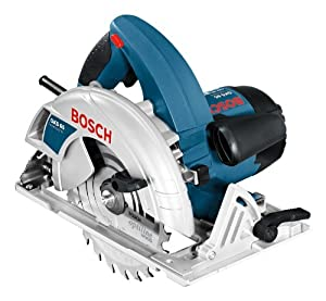 Bosch GKS 65 190mm Circular Saw 220 Volt