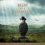 Heart of a Shepherd | Rosanne Parry