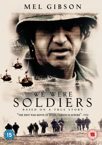 We Were Soldiers [DVD]
