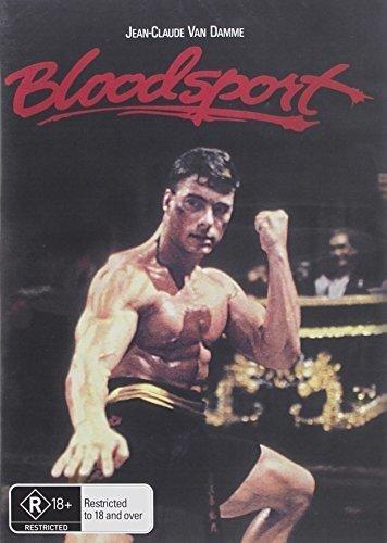 DVD : Bloodsport 1