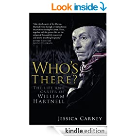 Who's There - The Life & Career of William Hartnell