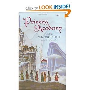 Princess Academy