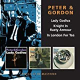 Lady Godiva/Knight In Rusty Armour/In London For Tea (2CD)