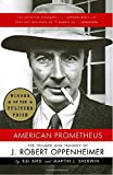 img - for American Prometheus: The Triumph and Tragedy of J. Robert Oppenheimer book / textbook / text book