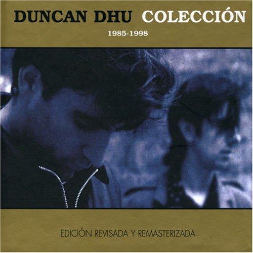 Duncan dhu - Coleccion 1985-1998 - Zortam Music