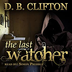 The Last Watcher Audiobook