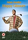 Happy Gilmore [DVD] [1996] by Adam Sandler
