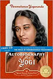 Autobiography of a yogi online purchase