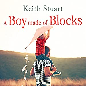 A Boy Made of Blocks Audiobook