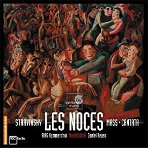 Stravinsky - Les Noces 519cDfQgIML._SL500_AA300_