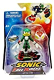 Sonic The Hedgehog 3-inch Free Riders Action Figure Jet