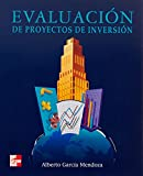 img - for Evaluacion de Proyectos de Inversion (Spanish Edition) book / textbook / text book