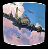 10 Inch Ceiling b 17 flying fortress childrens lamp shades