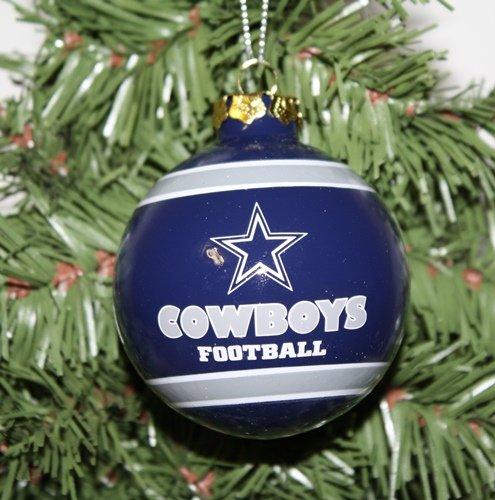 Cowboys Tree Ornaments Dallas Cowboys Tree Ornament