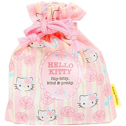 [Hello Kitty] Matcha Candy Set