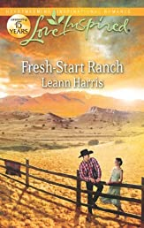 Fresh-Start Ranch (Love Inspired)