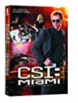 CSI: Miami - The Complete Third Seaso...