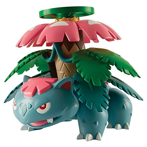 Pokemon Mega Venusaur Figure