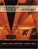 Design of Concrete Structures (0072921994) by Arthur H Nilson