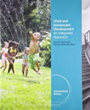 Child and Adolescent Development (An Integrated Approach) (049589737X) by David F. Bjorklund