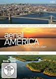 Aerial America (Amerika von oben) - Eastcoast Collection [2 DVDs] [Alemania]