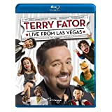 Fator;Terry Live from Las Vega [Blu-ray]by Terry Fator