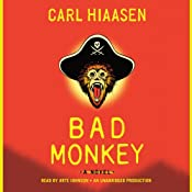 Bad Monkey | [Carl Hiaasen]