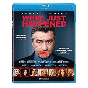 What Just Happened? [Blu-ray] [Import]