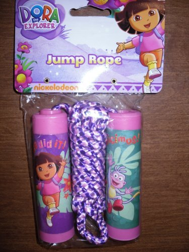 Dora the Explorer Toy Jump Rope