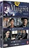 echange, troc Maigret - L'intégrale, volume 23 - Maigret et la Grande Perche/Cécile est morte