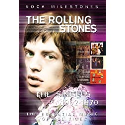 The Rolling Stones The Singles 1962-1970