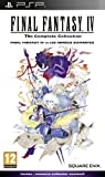 echange, troc Final Fantasy IV : the complete collection - édition spéciale