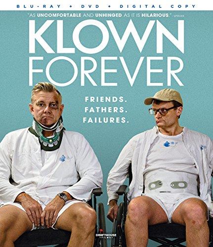 Klown Forever [Blu-ray/DVD]