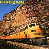 Diamond Head by Manzanera, Phil (1990-09-26)