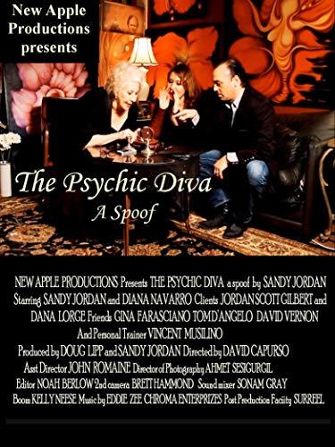 The Psychic Diva