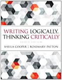 img - for Writing Logically Thinking Critically (8th Edition) book / textbook / text book