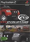 echange, troc 4x4 Evolution