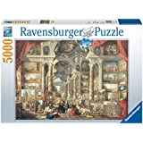 Ravensburger Views of Modern Rome - 5000 Piece Puzzle