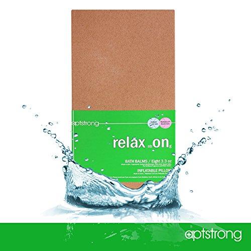 Baño De Tina Hidratante:Relajación y reducción del estrés – baño EXTRA de 6 + 2 bombas con