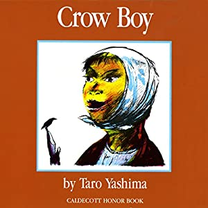 Crow Boy Audiobook