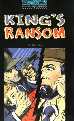 King's Ransom. Reader und 2 CD